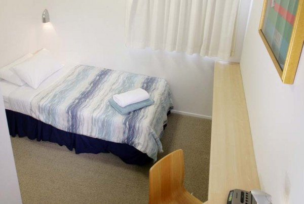 Sports Accommodation | Bedroom