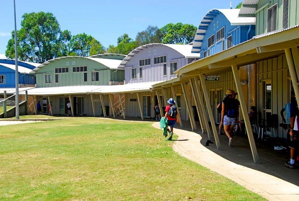 Accommodation in Gold Coast