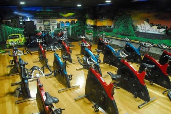 carousel-bikes