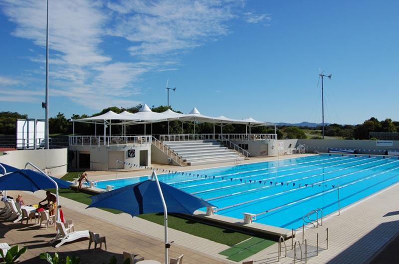 Gold Coast Gym Super Sports Centre Gold Coast