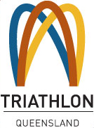 Triathlon Queensland Logo