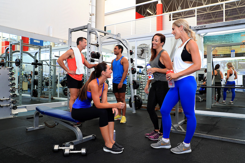 Group Exercise and Gym Updates 14 – 20 March 2020