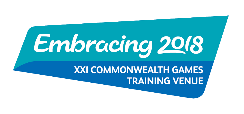 XXI Commonwealth Games Training Venue