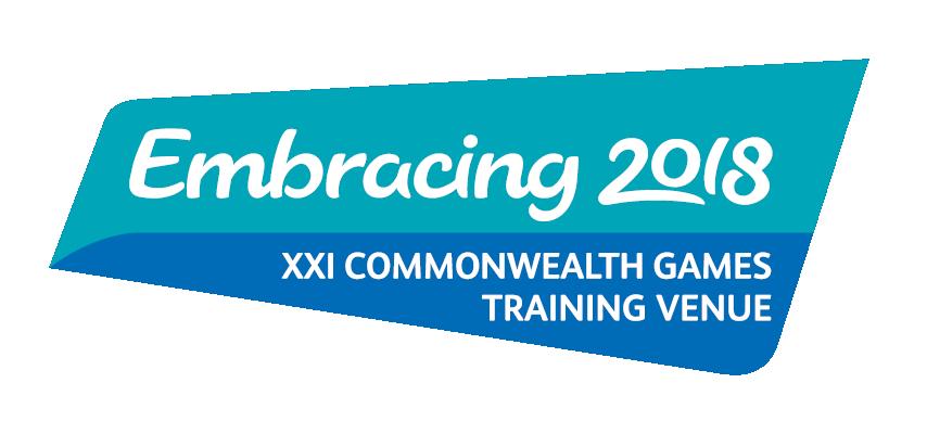 XXI Commonwealth Games Training Venue