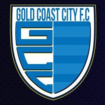 Gold Coast City Football Club Logo