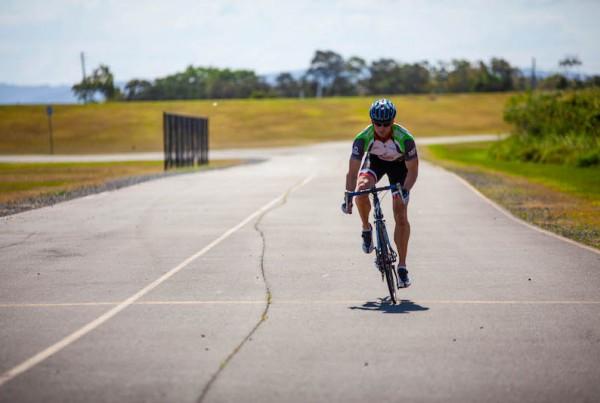 Triathlon Cycling Gold Coast