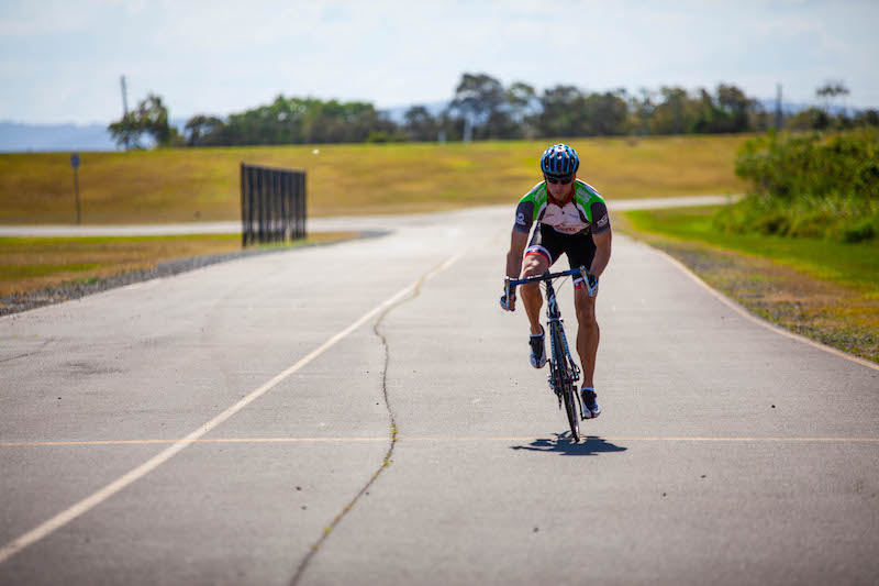 Triathlon Cycling Gold Coast