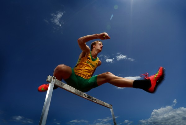 Hurdles - Gold Coast