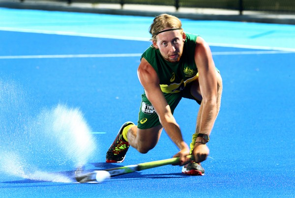 Commonwealth Training - Gold Coast