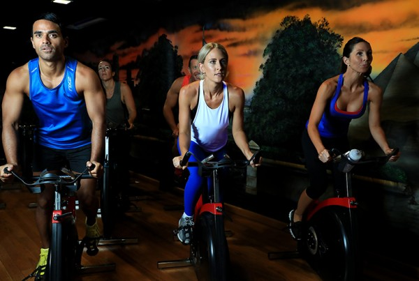RPM Spinning - Gold Coast