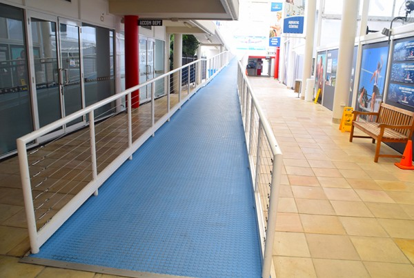 Accessible Facilities