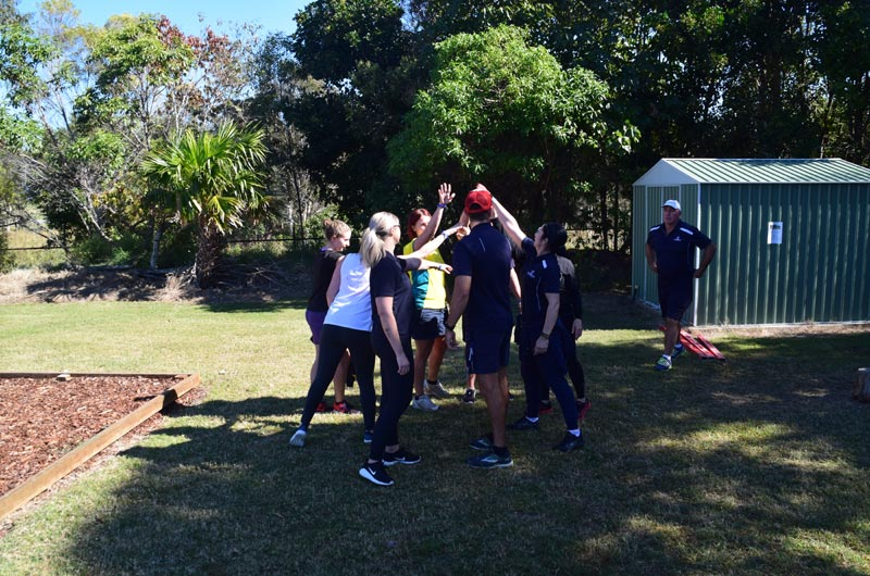 Team Building | Group Activity