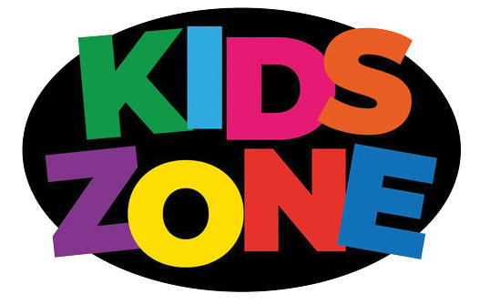 Kids Zone @ BLK Performance Centre