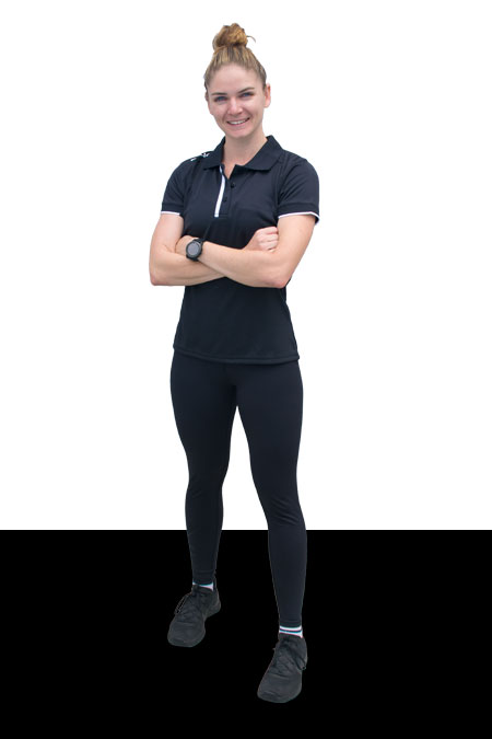 Kate | Trainer at Gold Coast Performance Center