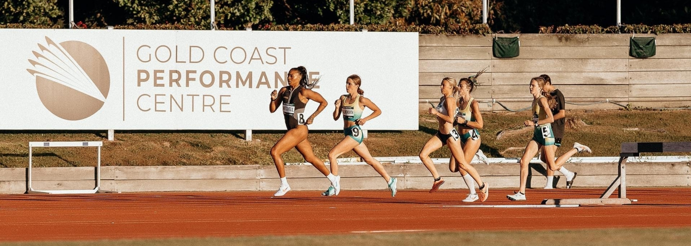 Oceania Athletics Invitational Olympic and Paralympic Qualifier Meets June 2021
